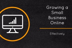 Promoting small service businesses online