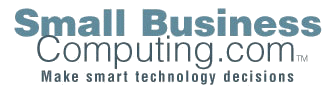 small business computing logo