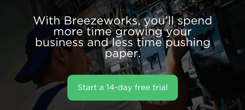 breezeworks 14-day free trial