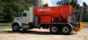 concrete pumping software