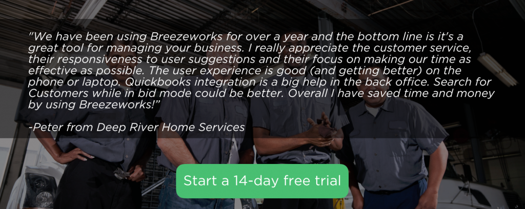 breezeworks permissions case study