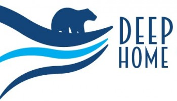 deep river logo