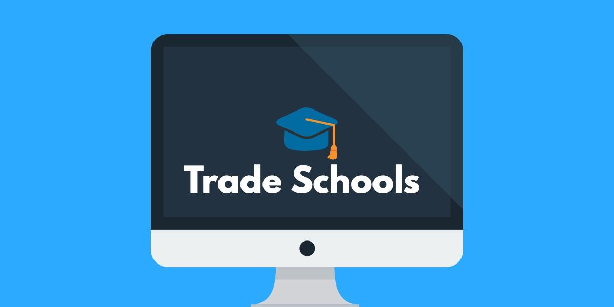 Best trade school options