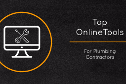 Top Online Tools for Plumbing Contractors