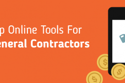 Top Online Tools For General Contractors