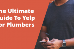 Plumbers: The Ultimate Guide to Managing Yelp Reviews