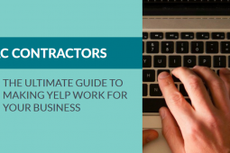 How To Prevent Negative Online Reviews For HVAC Businesses (INFOGRAPHIC)