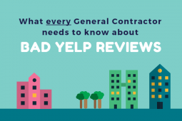 How Much Do Bad Yelp Reviews Affect General Contractors? (INFOGRAPHIC)