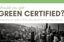 Is Green Certification Worth It?