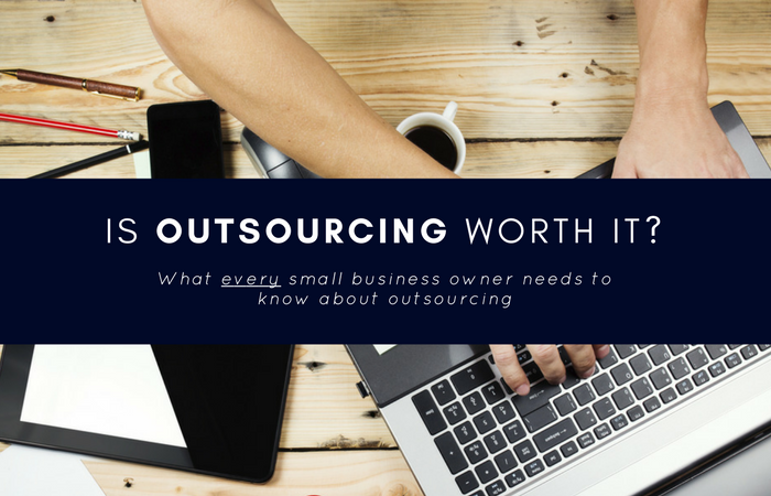 Pros and cons of outsourcing for small businesses